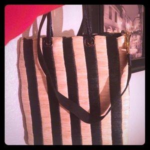 Rare authentic Fendi handbag W/detachable strap